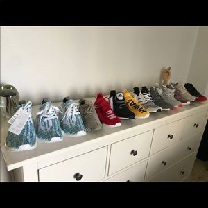boost collection